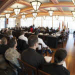 "Conference Report: ""Reassessing Deterrence in the 21st Century"""
