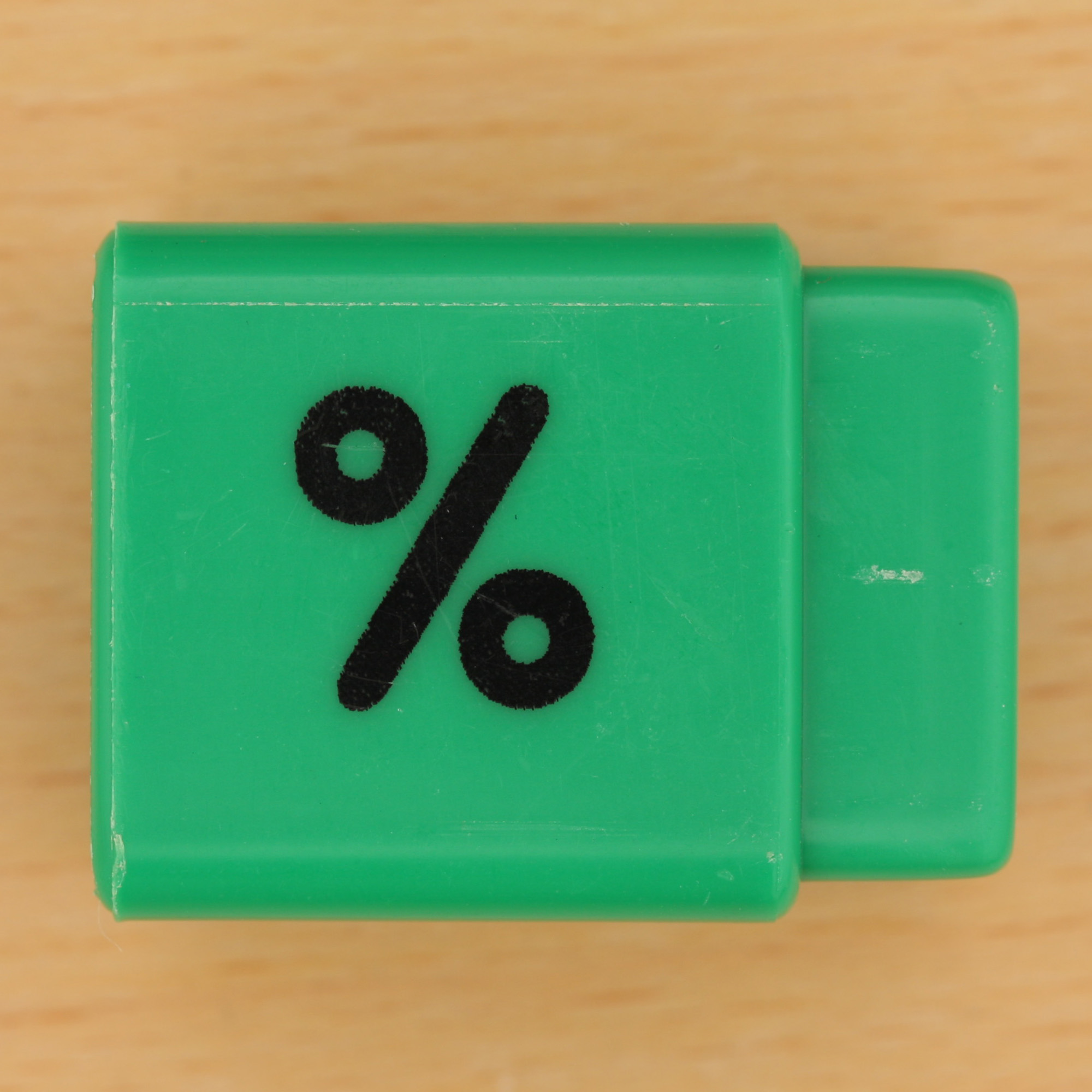 Why Percentages Matter—And Why We Should Ignore Them