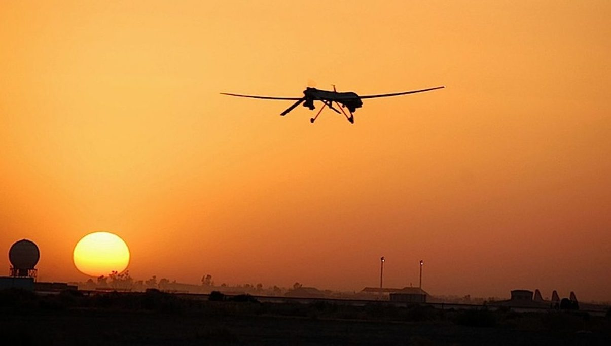 The Drone Debate We Are Not Having