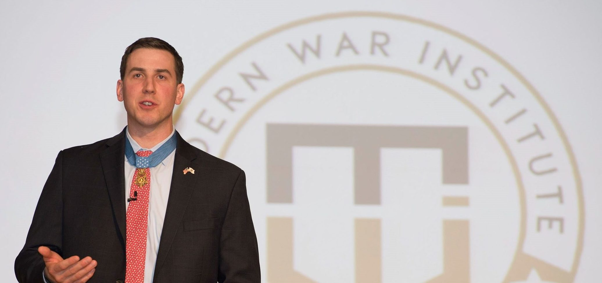 Medal of Honor Recipient Recalls Harrowing Firefight in Wanat, Afghanistan