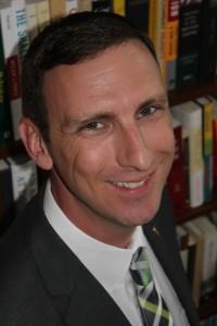 Nathan Finney Modern War Institute