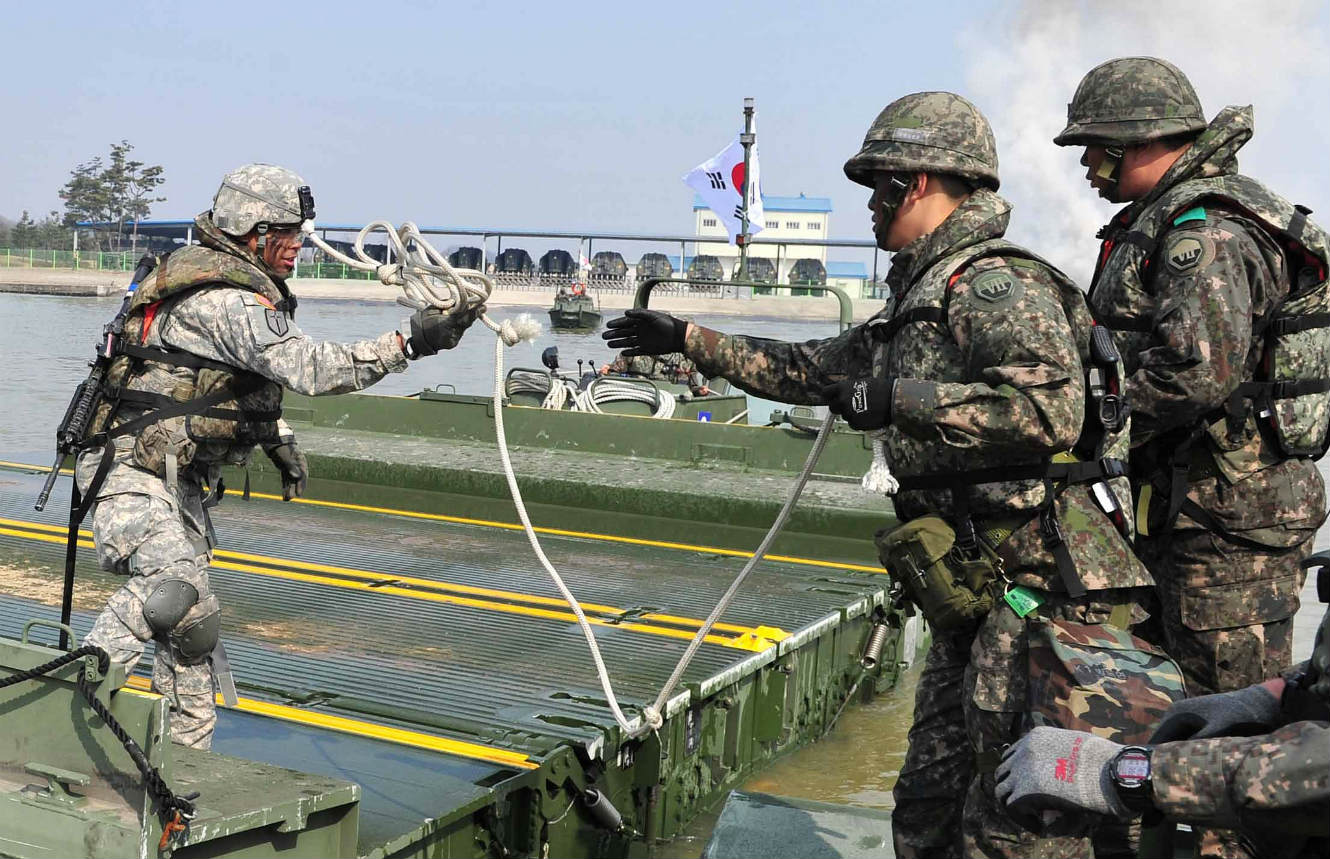 In Search of Seamless Interoperability in Korea