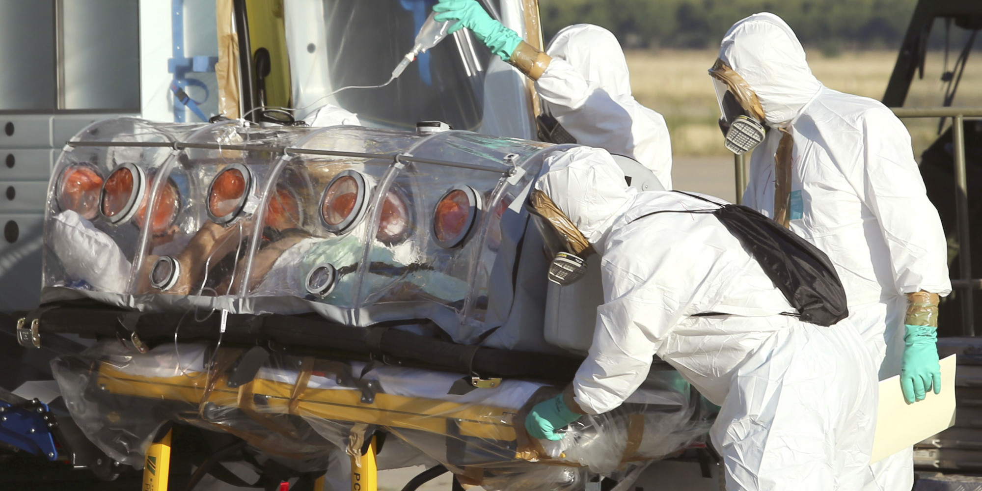 It's time for the military to take pandemics seriously