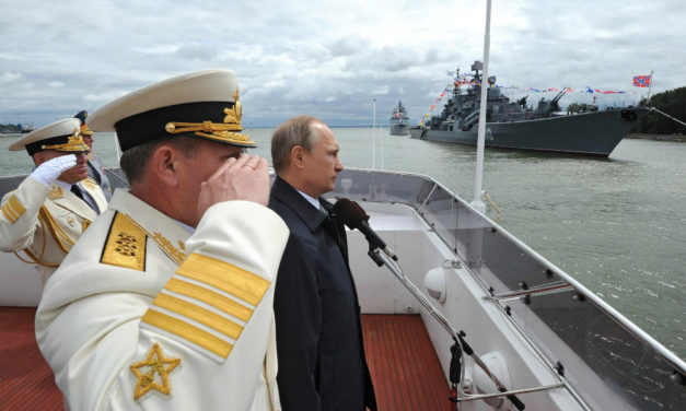 Countering the Russian Threat to the Baltics