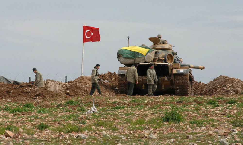 Why Turkey's Hot Pursuit of ISIS is Not What it Seems