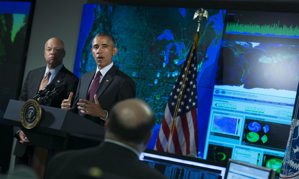 U.S. Cybersecurity Gets a New Cyber Warrior General