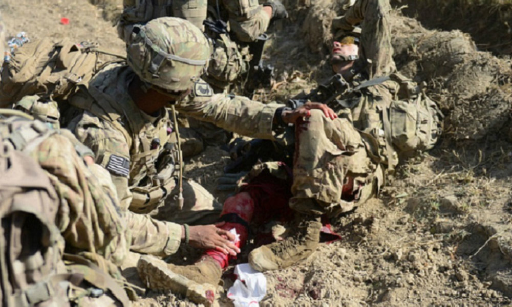 MWI Podcast: Tanisha Fazal on Casualties in Modern War