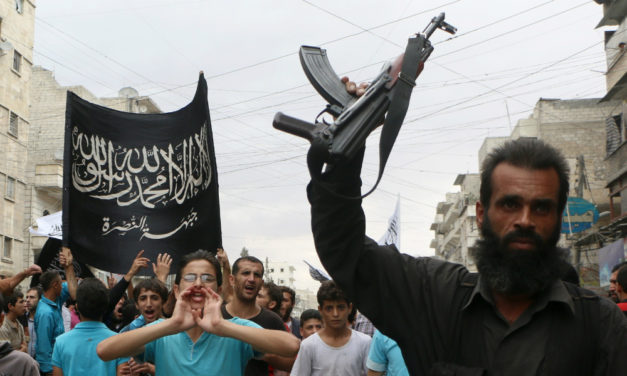 Military Implications of Jabhat al-Nusra's Split with Al-Qaeda