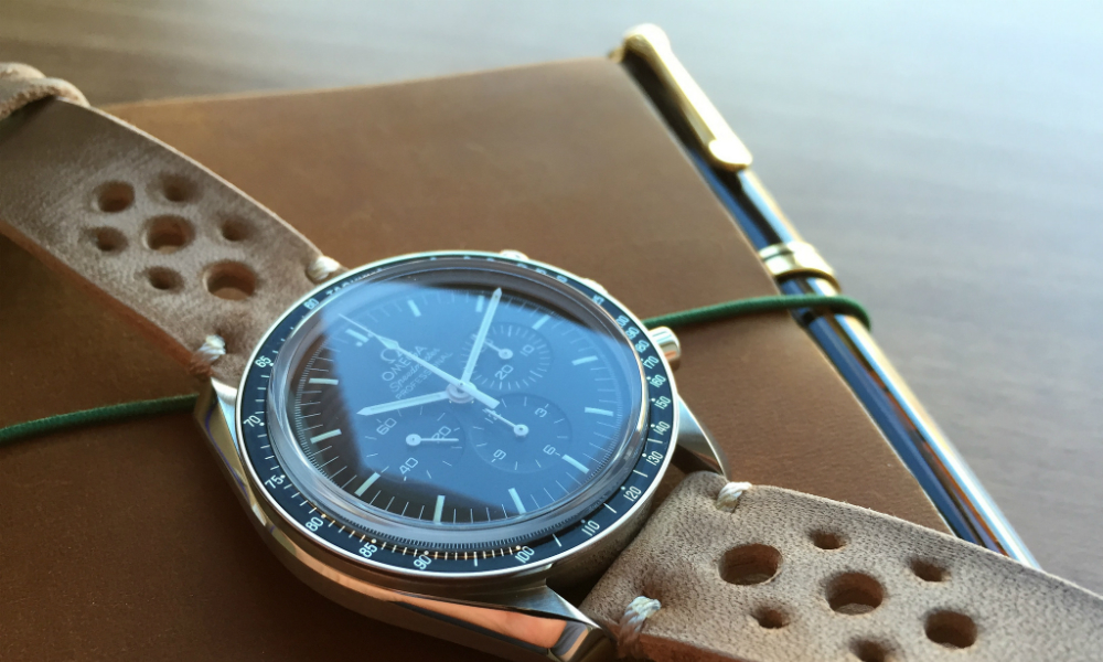 The Watch and The Pen: The Strategist's Two Tools