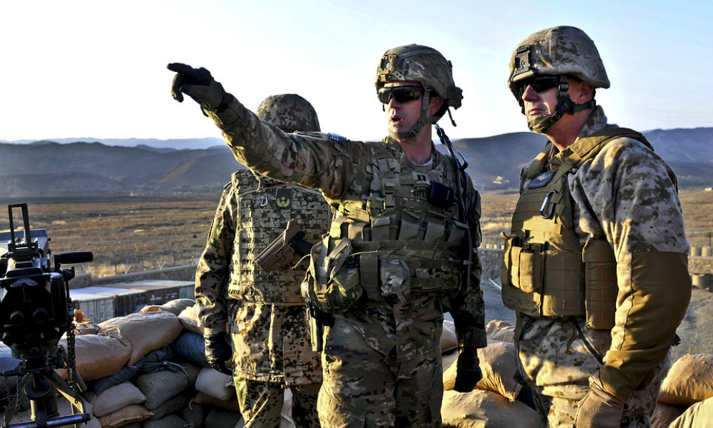 Art, Craft, or Science: How We Think about Military Leadership