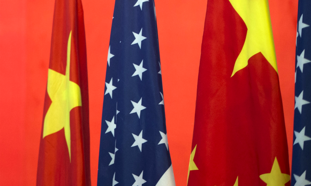 Democratization, Trade Expectations, Military Power, and the Future of Sino-American Relations
