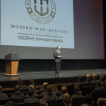 Medal of Honor Recipient Staff Sgt. Sal Giunta Discusses Leadership