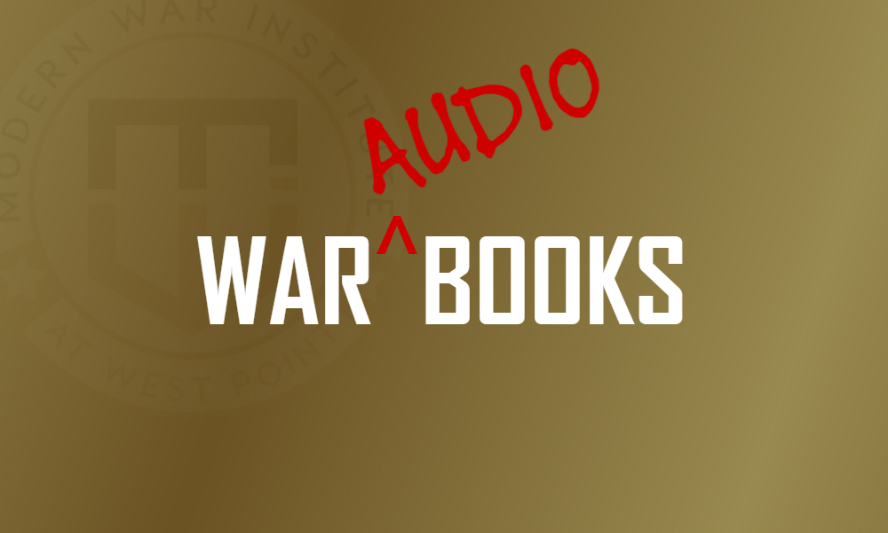War Books Special Audiobook Edition: Maj. John Spencer