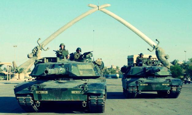 """You Are Going to Fail"" – Saddam's Interrogation and the Start of Thirteen Years of US Struggles in Iraq"