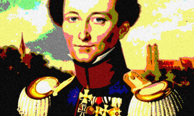 Clausewitz the Soldier vs. Clausewitz the Strategic Theorist