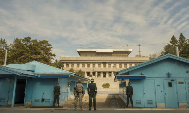 A Straitjacket Strategy to Contain North Korea