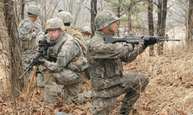 The Five Fatal Challenges of Warfighting in Korea
