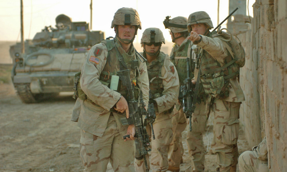 "Evaluating ""Pre-Surge"" Counterinsurgent Strategy in Iraq: An MWI Report"
