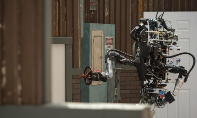 MWI Podcast: Robots, Artificial Intelligence, and the Future of War
