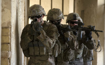 The Army Needs an Urban Warfare School and it Needs it Soon