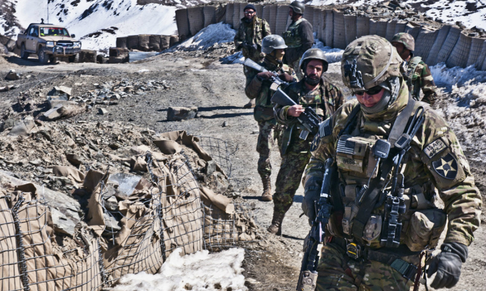 What Drives Insider Attacks in Afghanistan?