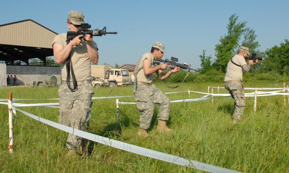 The Army Needs an Urban Warfare School and it Needs it Soon