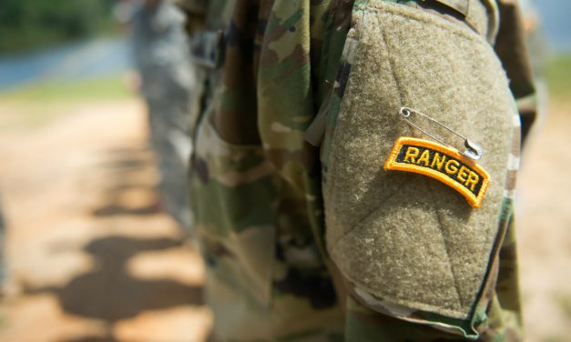 MWI Podcast: Capt. Natalie Mallue on Her Ranger School Experience