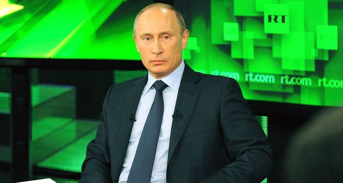 Smart Power, Russia Today, and the Strategic Implications of Fake News