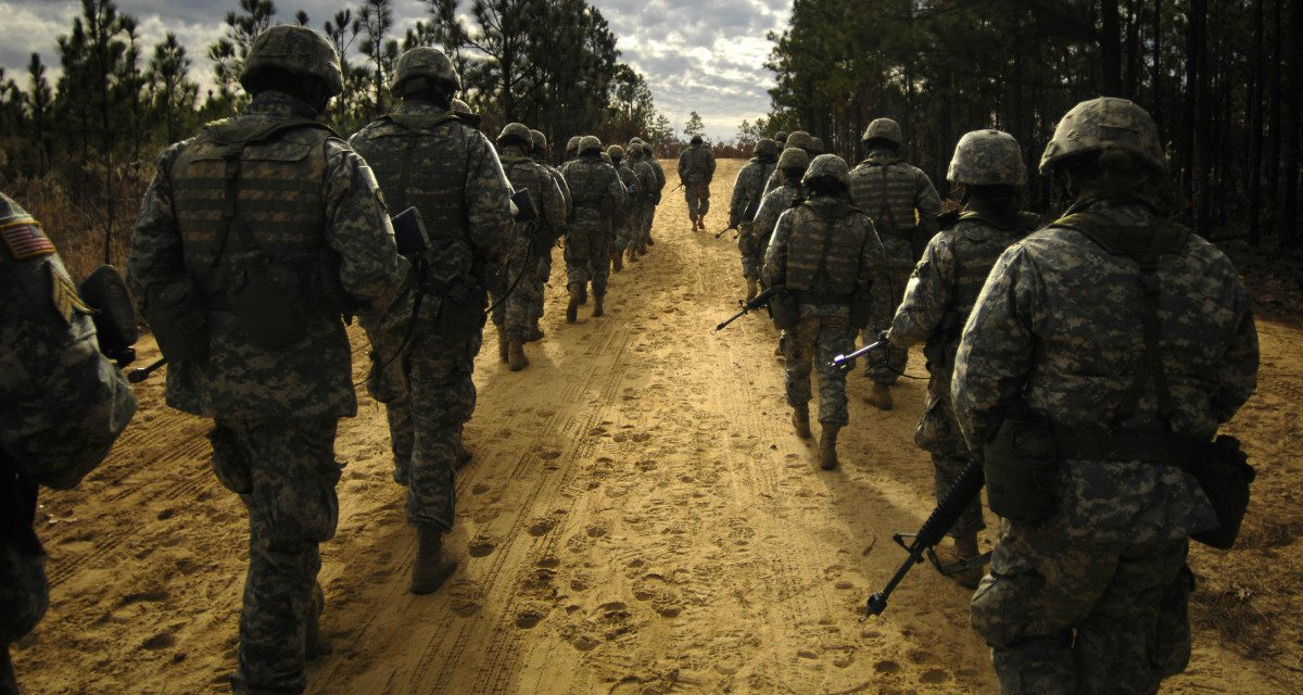 MWI Podcast: Training to Win on the Modern Battlefield, with Col. Jonathan Neumann