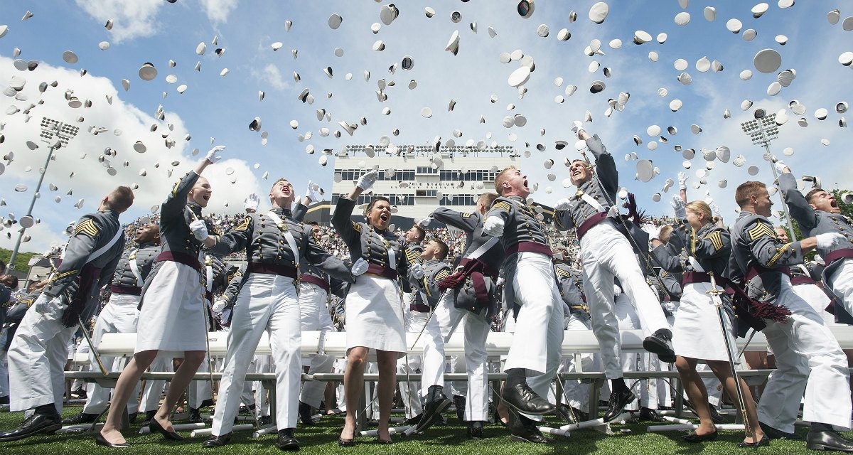 What Criticism of Service Academies Miss
