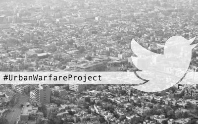 Urban Warfare in 140 Characters — Top Tweets