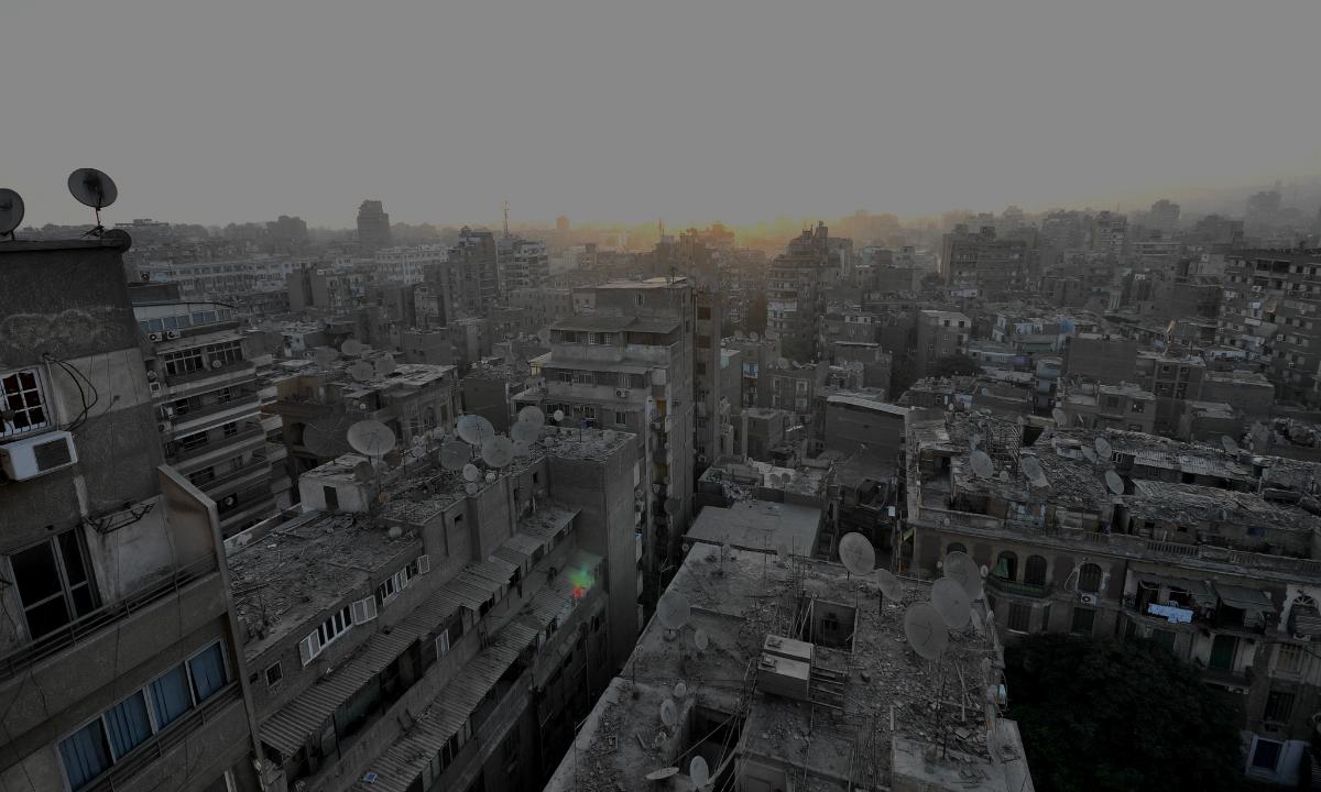 Launch Announcement: The Urban Warfare Project Case Study Series - Modern War Institute
