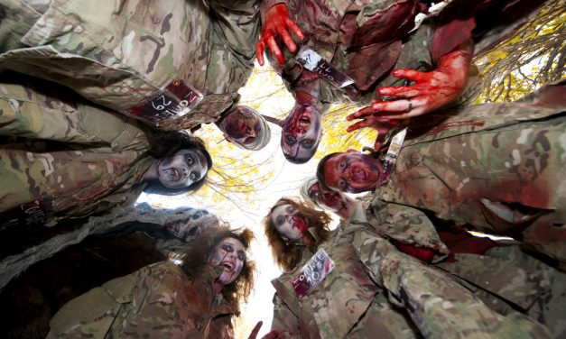 MWI Podcast: Zombies and Global Security