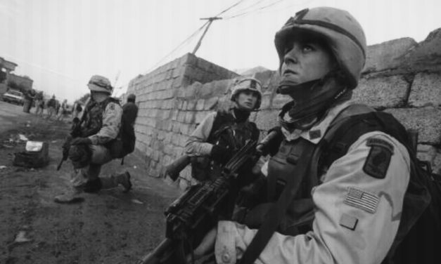 Podcast: The Spear – Combat Stories from the Invasion of Iraq