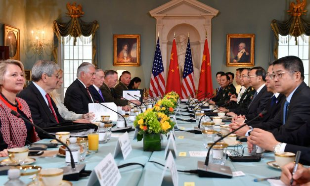 What Thucydides's Trap Gets Wrong about the United States and China