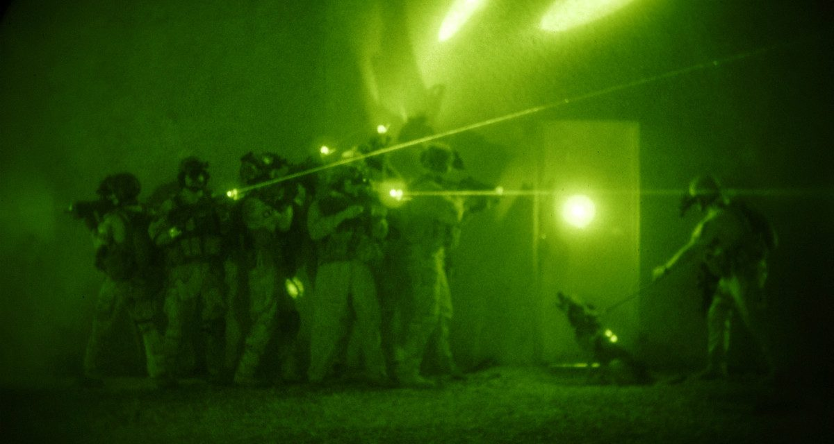American Special Operations: Past, Present, and Future