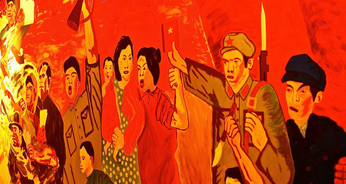 Much Ado About (Chinese) Nationalism: How Will China's Past Shape its Future?