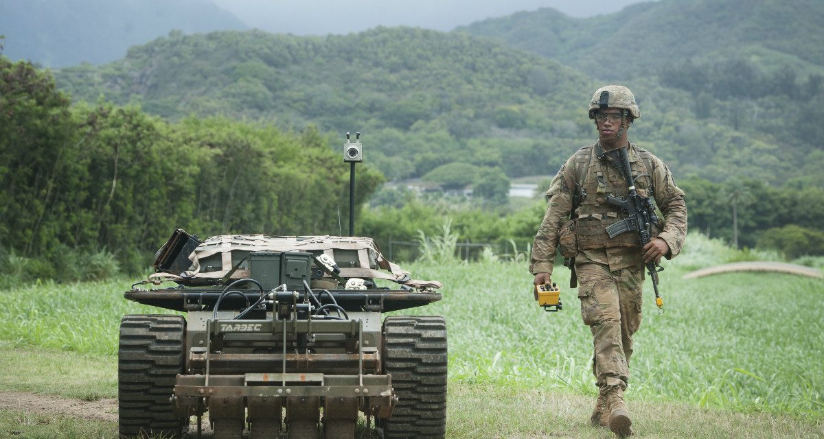 Never Leave a Fallen Robot? An Unanswered Question About the Future of Manned-Unmanned Teaming