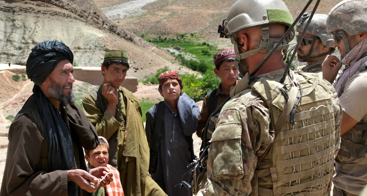 How Do We Measure Counterinsurgency Success in Afghanistan?