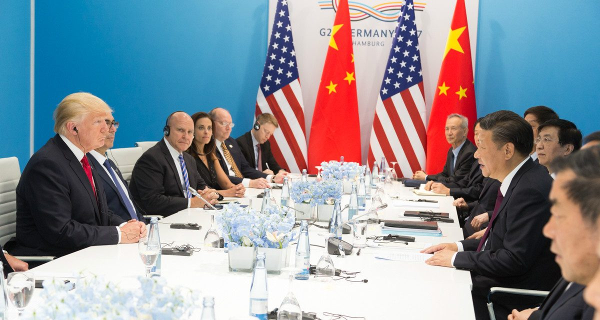 In the US-China Relationship, Time is Not on Our Side. Or Is It?