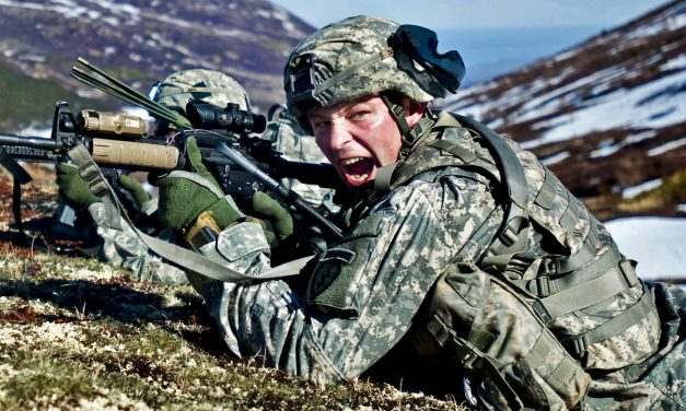Sound and Combat: Fighting and Winning in the Auditory Battlespace