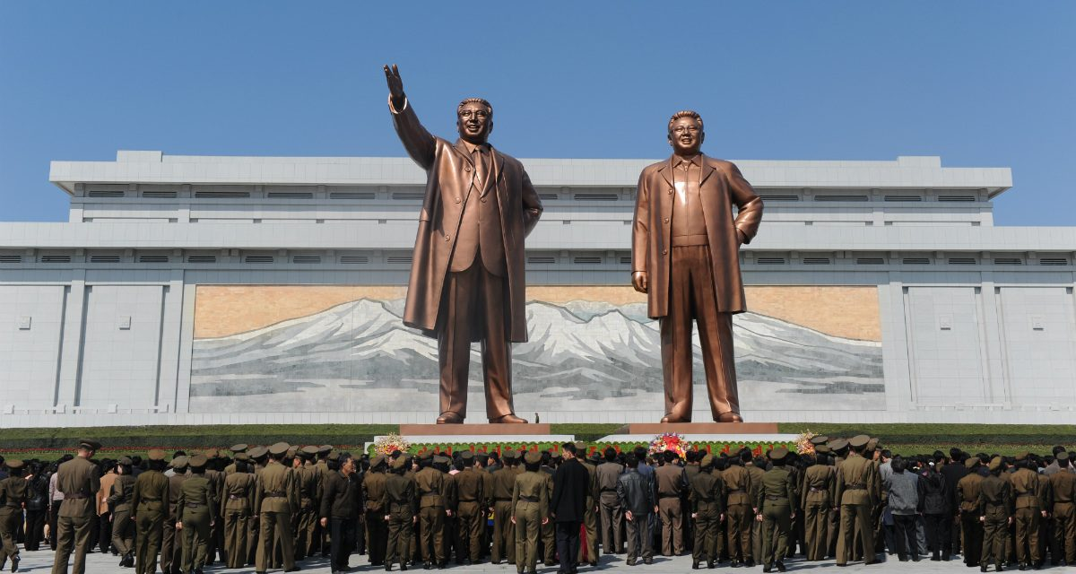 Pipedreams and Policy: The Problem with Hoping for North Korea's Collapse