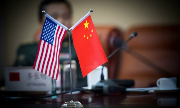 "MWI Podcast: ""Is a US-China War Inevitable?"" – Dr. Graham Allison"