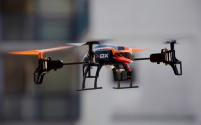 How Drone Swarms Could Change Urban Warfare