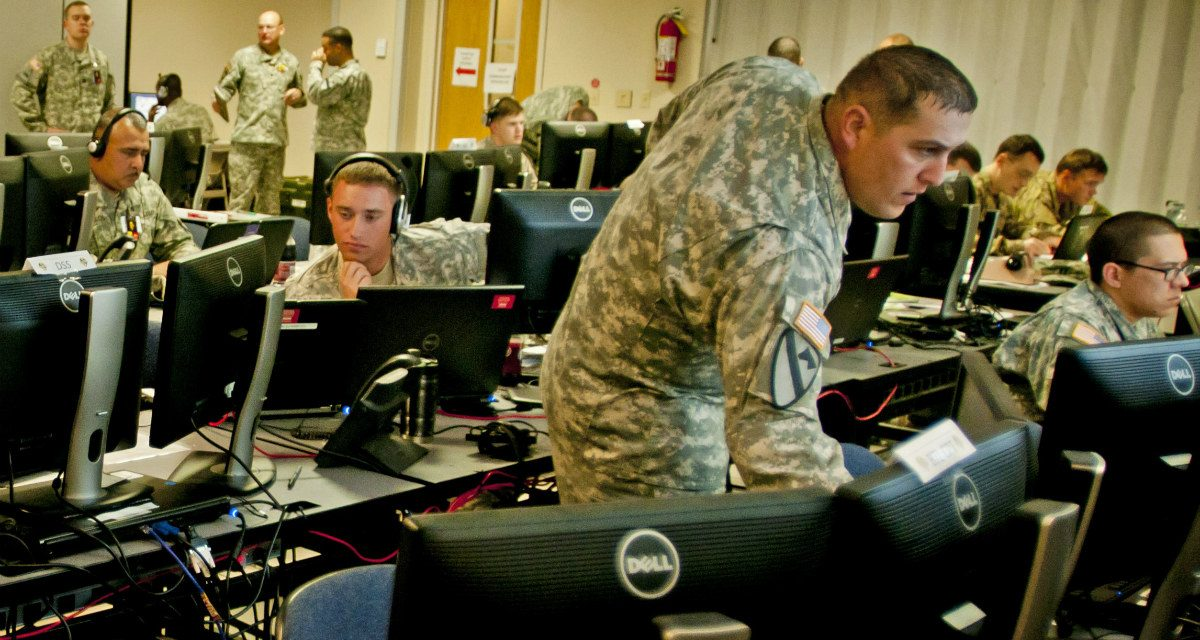 A New Dependency: Our Addiction to Information and Approval are Killing Mission Command