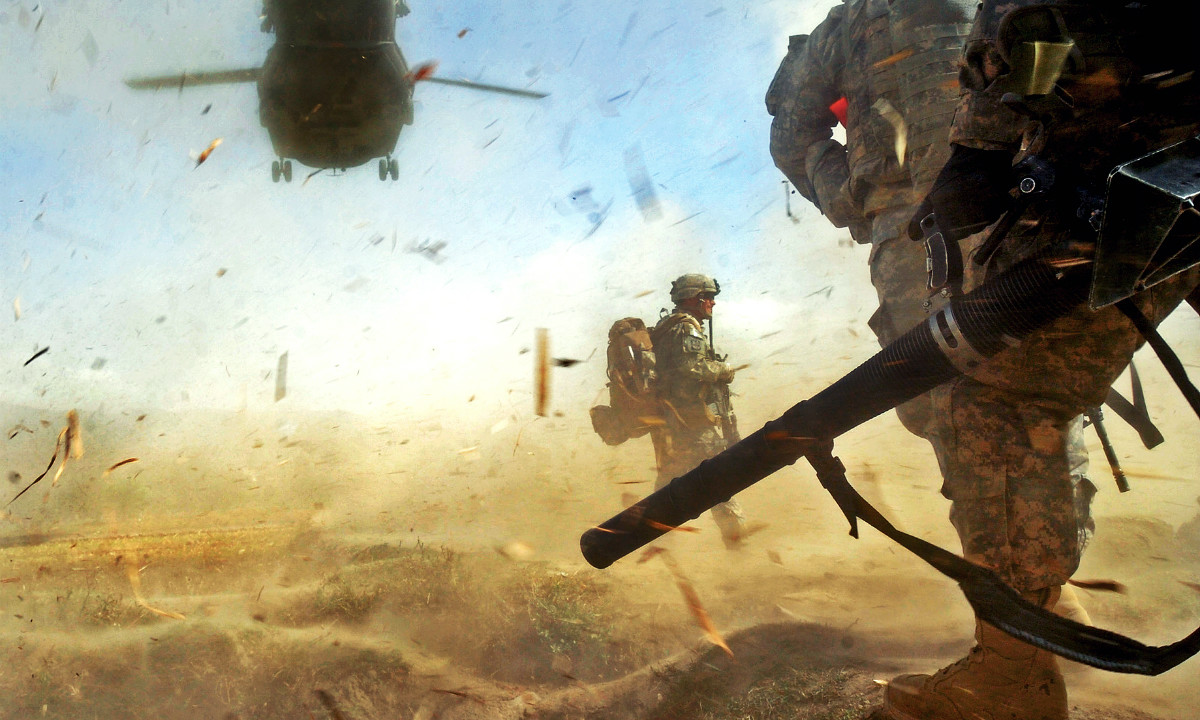 Modern War Institute -