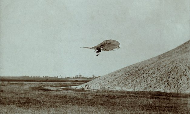 War Books — How Innovation Happens: Lessons from the Birth of Aviation