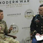 Capt. Shaye Haver on Her Development as an Infantry Officer