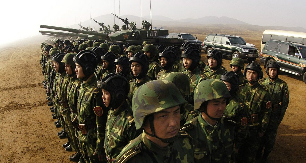 MWI Podcast: China's Quest for Enhanced Military Technology