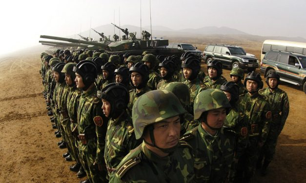 MWI Podcast: China and its Pursuit of Enhanced Military Technology